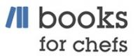 booksforchefs.com